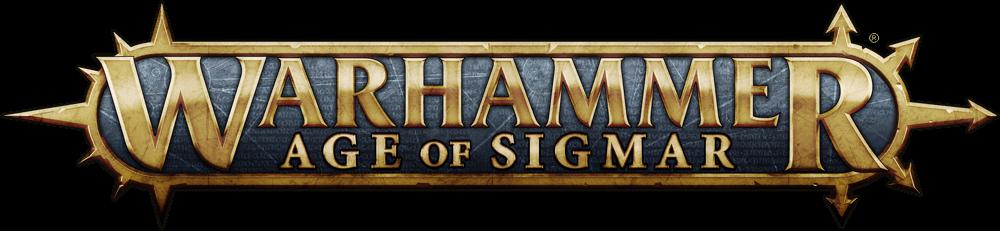 Warhammer Age of Sigmar